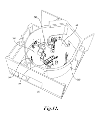 Patent us8112942 operating roomintervention room patents description patent drawing s10 wiring diagram yirenlume