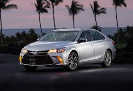 Test Drive: 2015 Toyota Camry SE Review - Car Pro