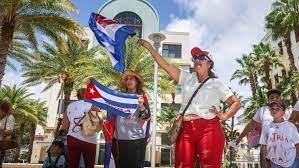 often misunderstands Cuba ...