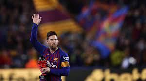 Abschied nach fast 17 Jahren: Messi verlässt den FC Barcelona