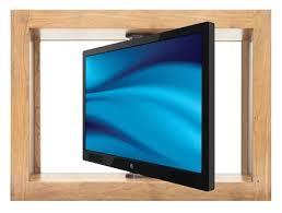 ez swivel kit for flat screen tvs