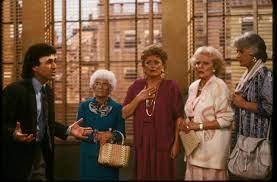 Chick Vennera, 'The Golden Girls' actor ...