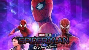Spider-Man No Way Home Trailer EXACT ...