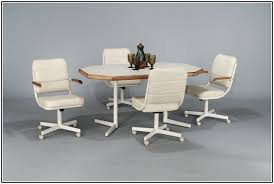 kitchen chairs with wheels inside table and ideas plan 3 architecture kitchen chairs with wheels within outstanding breathtaking dining room casters