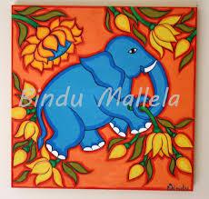 ajanta elephant