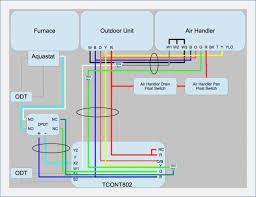 trane heat pump thermostat wiring. Beautiful Pump Trane Wiring Diagram Thermostat Unique Related Post To Heat Pump Thermostat M