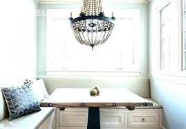 pottery barn arabella beaded chandelier francesca rowan iron monthly archived on aged wood kitchen alluring large