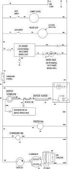 whirlpool ice maker wiring diagram images diagram refrigerator image about wiring diagram and schematic