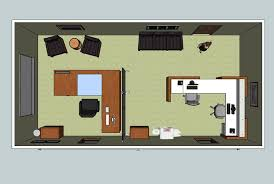 office design layouts. Office Design Layouts. 3d Layout With Furniture Overhead Layouts E