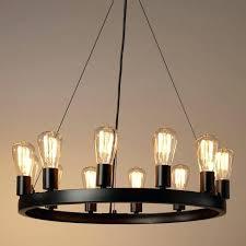 edison light bulb chandelier medium size of bulb chandelier lights for long bulbs antique edison light bulb chandelier diy