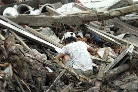 n ocean tsunami psychological aspects man