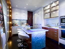 Hot in Here: Sexy Modern Kitchens