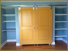sliding closet door hardware 9082 in doors ideas 4