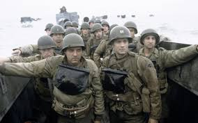 deconstructing saving private ryan s epic opening battle scene deconstructing saving private ryan s epic opening battle scene how spielberg captures chaos clarity open culture