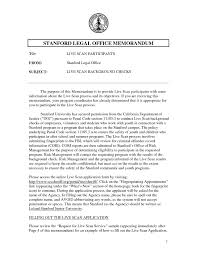 Office Memo Example Law Format Gosutalentrankco World Of Business
