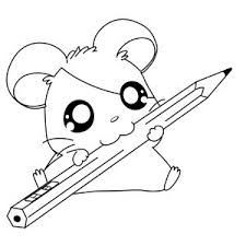 Coloring Pages For Animal Refrence Cute Baby Unicorn Coloring Pages