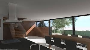maison d architecte à savigny