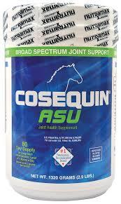 Cosequin Asu Horse Joint Supplement 1320 G 80 Scoops