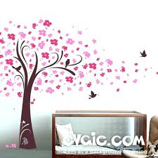 tree stencil for wall painting 5 branch stencils cherry blossom on nursery stencil wall plaster life sized tree
