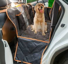 best for dogs who love to jump lantoo waterproof dog seat cover