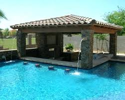 backyard pool bar. Outdoor Pool Bar Ideas Backyard The Best Also Decorating Interior L