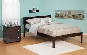 Orlando Platform Bed