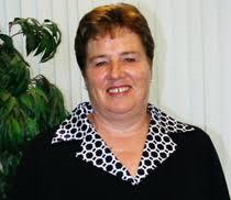 Donna Rieger   Alberta Health Services