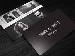 Photography Business Card Template Quadpix Photographer Business