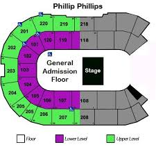 Angel Of The Winds Arena At Everett Everett Wa Tickets