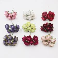 Paper Flower Suppliers Cheap Paper Flower Decoration Buy Quality Flower Decoration