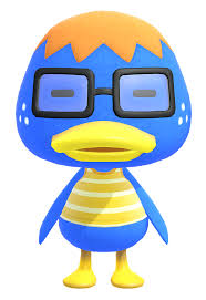 derwin animal crossing wiki nookipedia