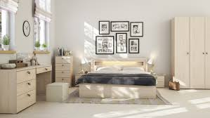 Amazing Scandinavian Bedroom Furniture Photo Decoration Ideas ...