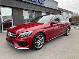 We analyze millions of used cars daily. 2016 Mercedes Benz C Class Heyauto