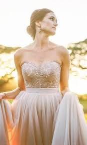 Watters 5018b 5089b Carina Corset Ahsan Skirt Wedding