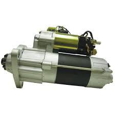 m105r2518se starter motor product details prestolite leece m105r2518se side photo