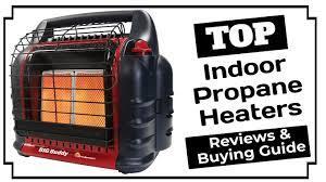 best indoor propane heater reviews