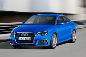 new car launches planned in india2017 Audi A3 Facelift launch date revealed  Find New  Upcoming
