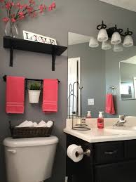 black and red bathroom accessories. Nice Ideas Red Bathroom Decor And Black White TSC Home Design Accessories E