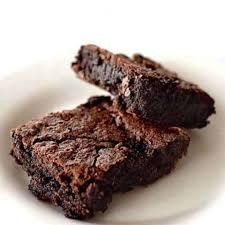 dairy free gooey brownies recipe the