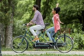 5 tandem bike practices that will improve your business the