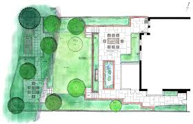 Small Picture The Family Garden On A slope Jane Hamel Garden Design