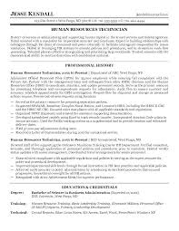 Entry Level Human Resources Resume Objective Entry Level Human Resources Resume Entry Level Resume No 48