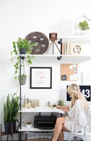 office inspiration. drool worthy home inspiration for start up businesses office