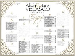 Wedding Seat Chart Poster 007 Wedding Seating Chart Poster Templates Template Ideas For