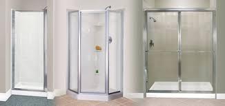 shower stalls. Shower Stalls Vs. Bath-tub