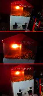 Little Nut Hut Vending Machine For Sale New The Last Three Surviving Little Nut Huts In Peoria This Is One