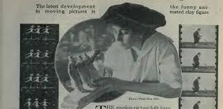 Helena Smith Dayton – Great Women Animators