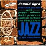 Donald Byrd at the Half Note Cafe, Vol. 1-2