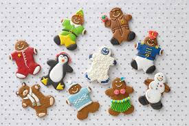 Gingerbread Cookie Designs 10 Gingerbread Cookie Decorating Ideas Taste Of Home