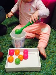 20 fun activities for a toddler (12-18 months) – Chicklink